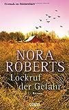 Lockruf der Gefahr von Nora Roberts