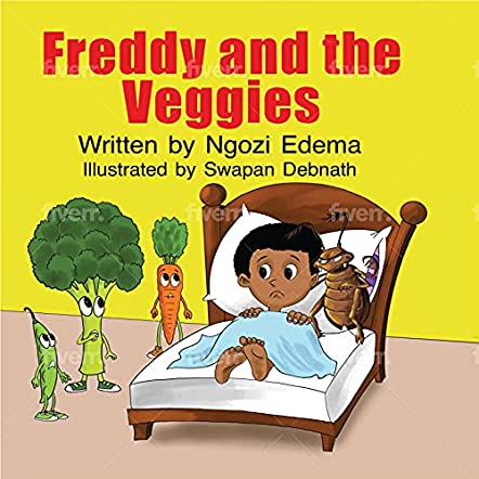 Freddy and the Veggies