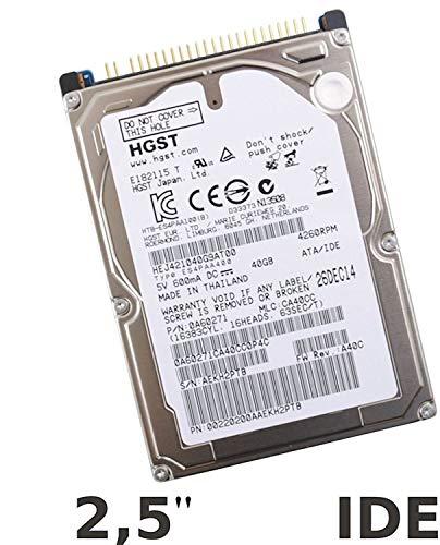 HGST -   Interne Festplatte