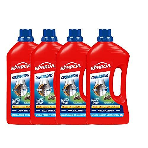 Refill Pack EnBac/® SK3 Septic Tank Treatment 1 Year