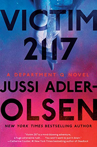 Victim 2117: A Department Q Novel