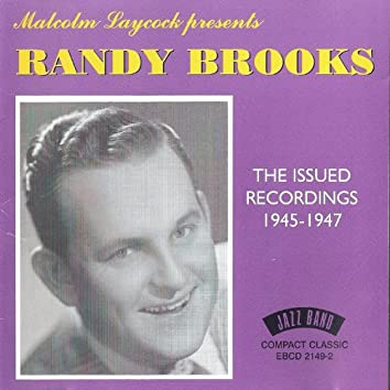 The Issued Recordings 1945 - 1949