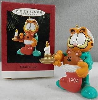 Hallmark Garfield 1994 Ornament