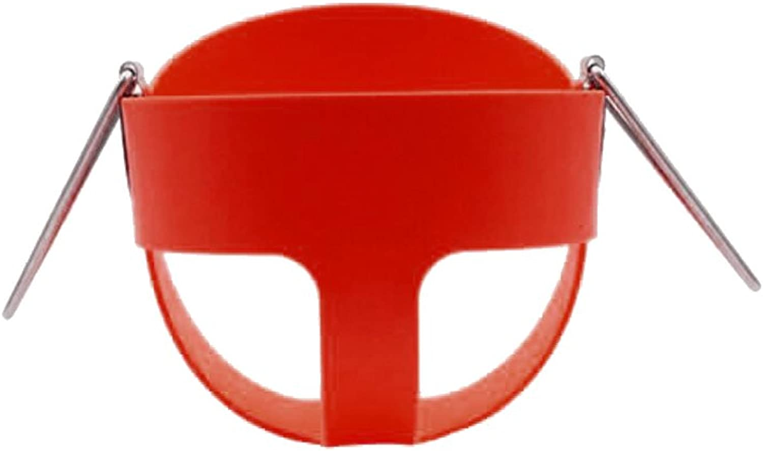 DYNWAVE HeavyDuty High Back Full Bucket Toddler Swing Seat, Fully Assembled (Yellow, Red, bluee)