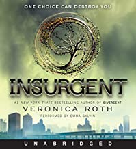 Insurgent CD (Divergent Series, 2)