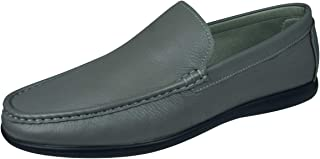 Sledgers Hector Loafer Mens Slip on Leather Shoes