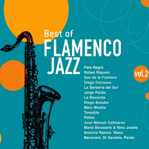 Best of Flamenco Jazz, Vol. 2