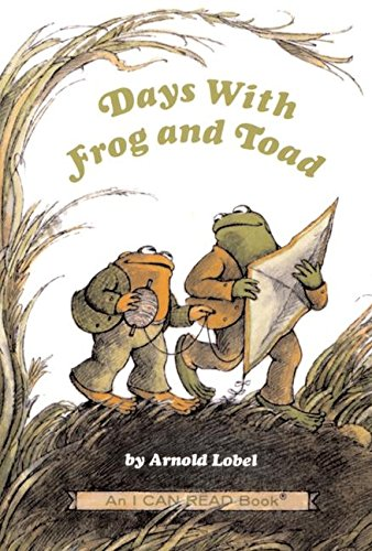 Days with Frog and Toad (I Can Read Level 2)の詳細を見る