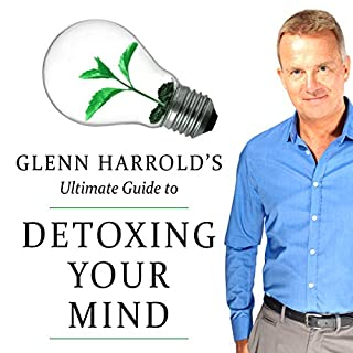 Detoxing Your Mind cover art