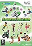 Konami Sports Island - Juego (Nintendo Wii, Deportes, E (para todos))