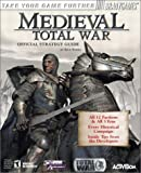 Medieval - Total War: Official Strategy Guide by Rick Barba (23-Aug-2002) Paperback - Brady Games; 1 edition (23 Aug. 2002) - 23/08/2002