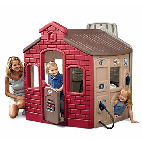 Image of the Little Tikes Endless Adventures Tikes Town Playhouse