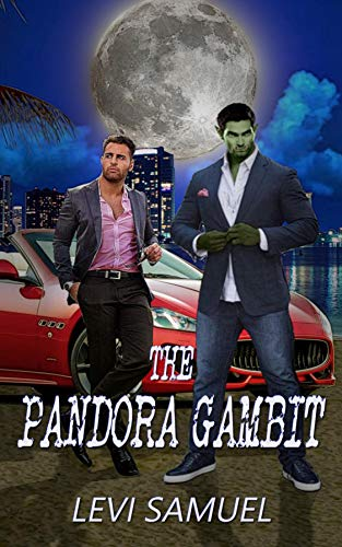 The Pandora Gambit (Miami Knights Book 1) (English Edition)