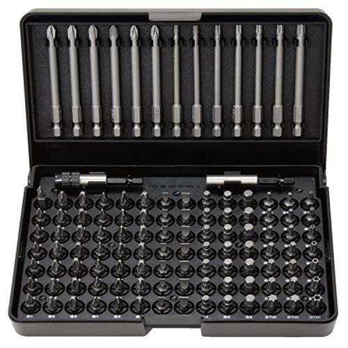 KS Tools 911.2031 - Surtido poco CLASSIC, 113pcs, 1/4