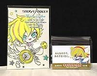 東急ハンズ池袋 SHOW BY ROCK ノベルティカード2種 シュウゾー