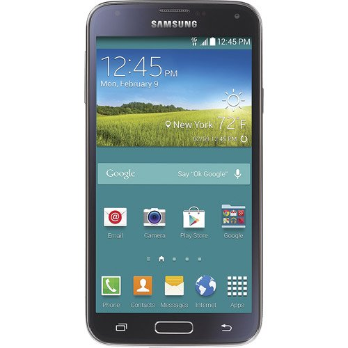Samsung Galaxy S5 Straight Talk