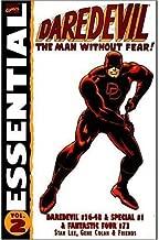 Essential Daredevil, Vol. 2 (Marvel Essentials)