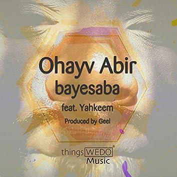 Bayesaba (feat. Yahkeem)