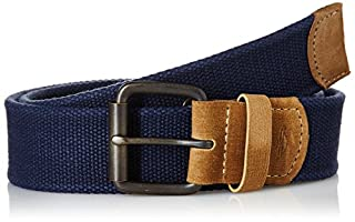 Dockers Washed Canvas Ceinture, Bleu (navy), 80 (Taille fabricant: Herstellergröße:32/30) Homme (B013JV5YUM) | Amazon price tracker / tracking, Amazon price history charts, Amazon price watches, Amazon price drop alerts