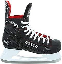 BAUER SPORTS GMBH Eishockey-Schlittschuhe Speed Skate SR - 10/45.5