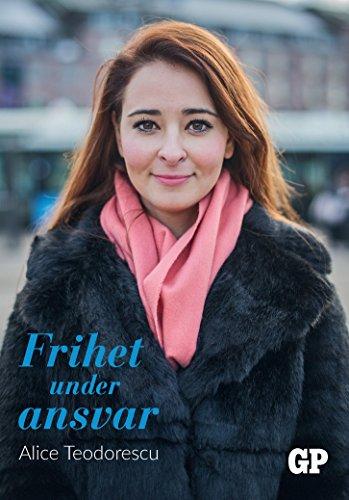 Frihet under ansvar (Swedish Edition)