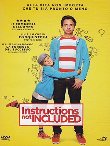 Instructions Not Included [Italia] [DVD]
