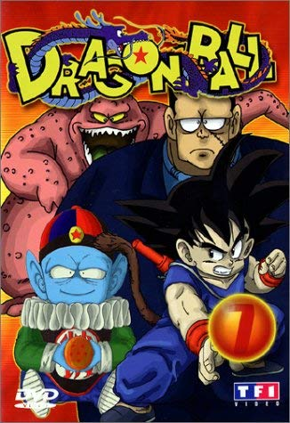 Dragon Ball - Vol.7 : Episodes 37 à 42