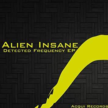 Detected Frequency EP