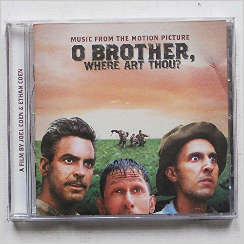 O Brother Where Art Thou (Ost)
