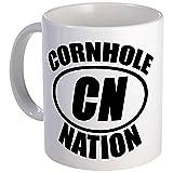 Cornhole Coffee Mug