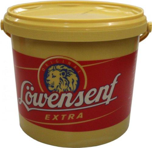 Löwensenf Extra 5kg