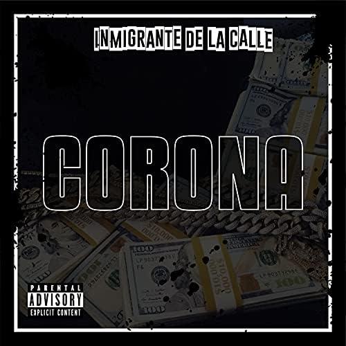 Inmigrante  De La Calle
