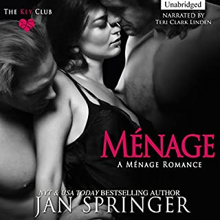 Menage cover art
