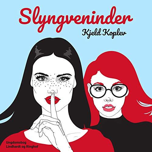 Couverture de Slyngveninder