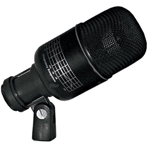 Karma Pra 218B drums microfoon zwart