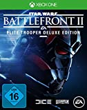 Star Wars Battlefront II - Elite Trooper Deluxe Edition - Xbox One [Edizione: Germania]