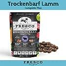 Fresco Dog Trockenbarf Complete Plus Lamm