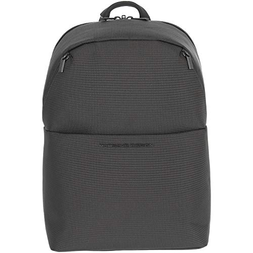 PORSCHE DESIGN Roadster 4.0 Backpack MVZ Black
