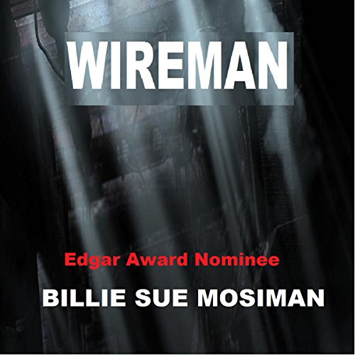 Wireman cover art