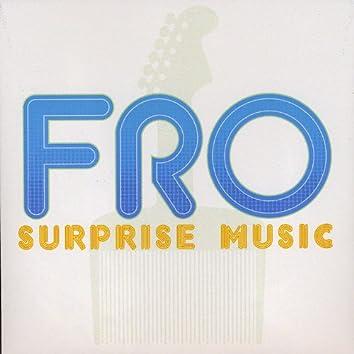Surprise Music