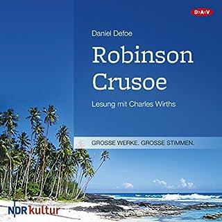 Robinson Crusoe                   De :                                                                                                                                 Daniel Defoe                               Lu par :                                                                                                                                 Charles Wirths                      Durée : 6 h et 59 min     Pas de notations     Global 0,0