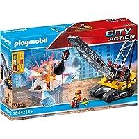 PLAYMOBIL City Action