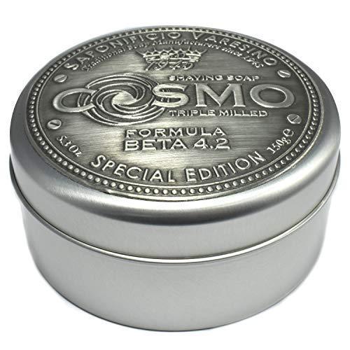Saponificio Varesino Cosmo Beta 4.2 Edición Especial Jabón Afeitado 150g