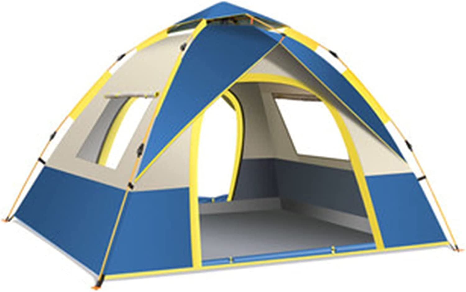 YOT Camping Tents Shelter Max 57% OFF Portable Bag with Max 61% OFF Waterproof Hol Carry