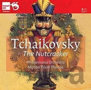 チャイコフスキー:くるみ割り人形全曲(Tchaikovsky; The Nutcracker)[2CDs]