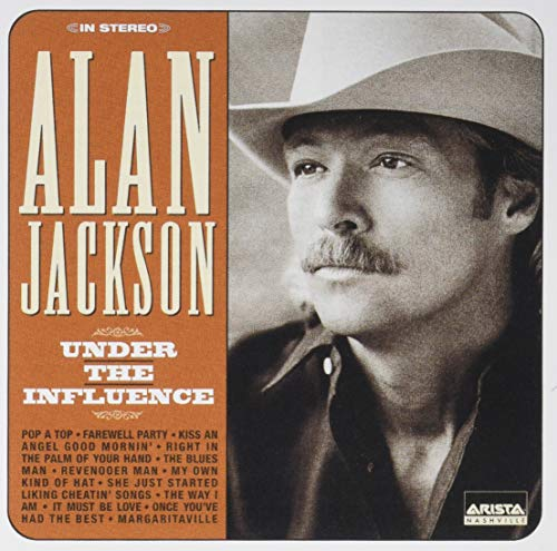 Under The Influence (Gold Series) [Import USA]