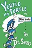 Composition Notebook: Yertle the Turtle and Other Stories Vol. Anime Journal/Notebook, College Ruled 6' x 9' inches, 120 Pages