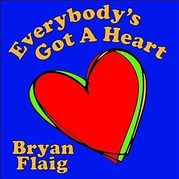 Everybody's Got a Heart - Single
