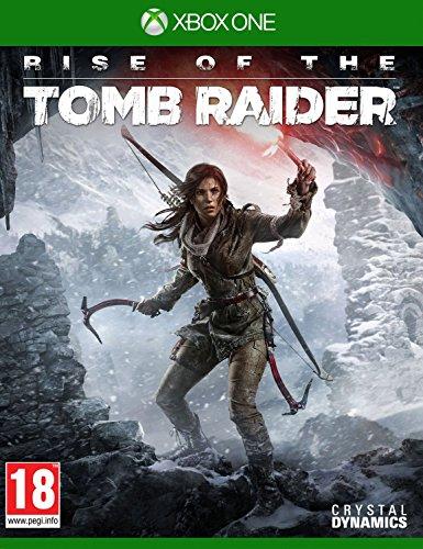 Rise Of The Tomb Raider - Edición Estándar