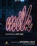 Momofuku milk bar. Christina Tosi
